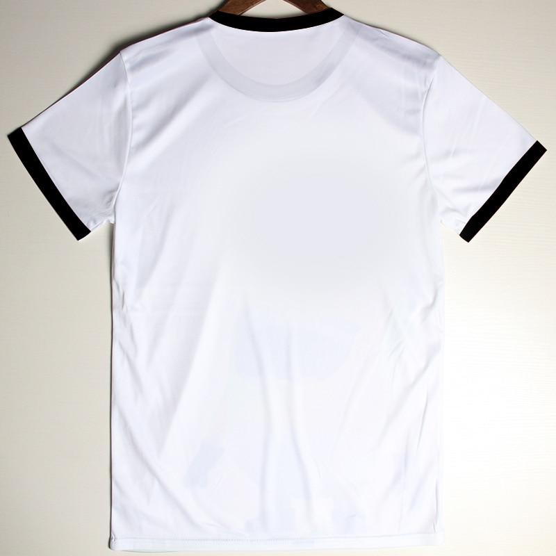 08b1254bf Fashion Men s Shirt Last Kings Pyrex Dj T shirt Casual Short Sleeve ...