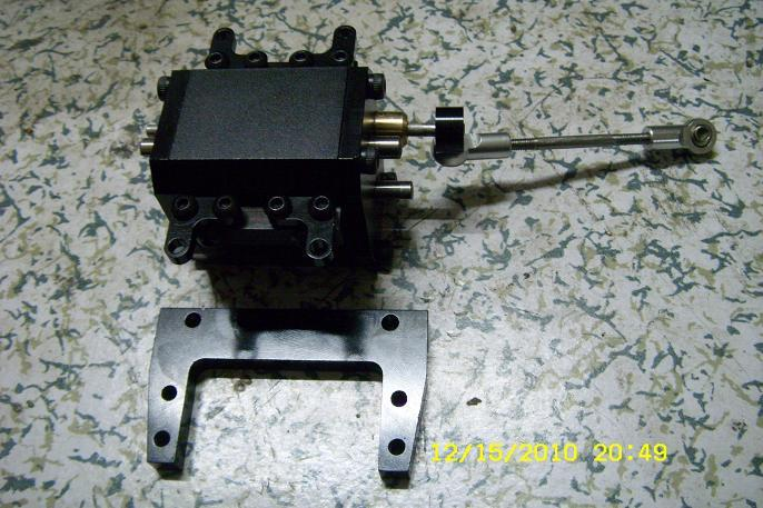 Model JD-15 Transmission Gearbox For Tamiya Truck model jd 15 transmission gearbox for tamiya truck