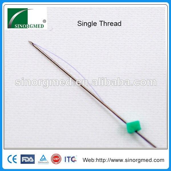 US $45 0 |Single/Mono Face Lifting PDO Thread on Aliexpress com | Alibaba  Group