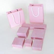 Органайзер для ювелирных изделий 12 шт Подарочная коробка картонные