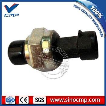 2 PCS 4332040 Pressure switch for Hitachi Excavator EX120-5 EX270-5 EX300-5