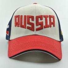 Nueva moda para Juegos Olímpicos de Sochi gorra de béisbol sombrero marca  adelante Rusia hombre mujer ciclismo deportes de equip. eba00e8b823