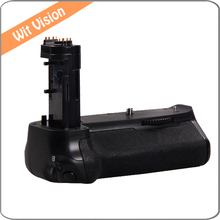 Vertical Battery GRIP for CANON EOS 7D MARK II 2 Digital SLR Digital camera free transport