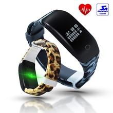 Фитнес SmartBand H5 плавание Смарт Браслет Шагомер калорий сна умный браслет здоровье трекер для Iphone и Android
