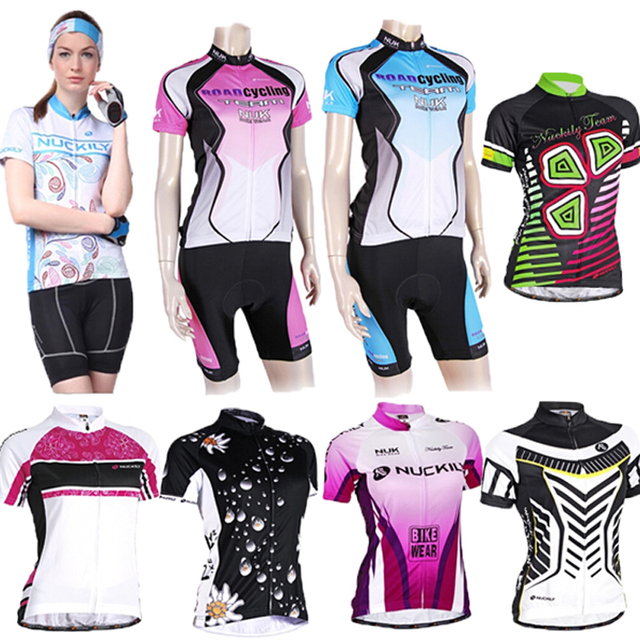 f1d63bfcb Pro women cycling clothing 2019 ciclismo mtb bike jersey triathlon shirt  dress maillot sport wear bicycle clothes skinsuit dress