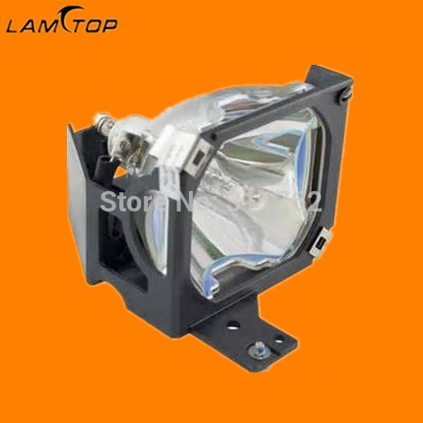 Compatible Projector Lamp with housing  ELPLP16 / V13H010L16 fit for EMP-51 /EMP-51C compatible projector lamp projector bulb with housing elplp16 v13h010l16 fit for emp 51