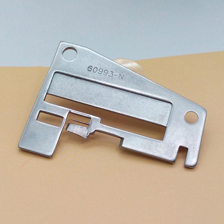 Sewing Machine Needle Plate 60993-N