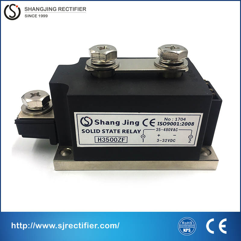 New style new arrival high current ratting(current 500A) beyond one year warranty single phase SSR industry solid state relay brand new high quality warranty for one year bes m18mg psc16f s04k