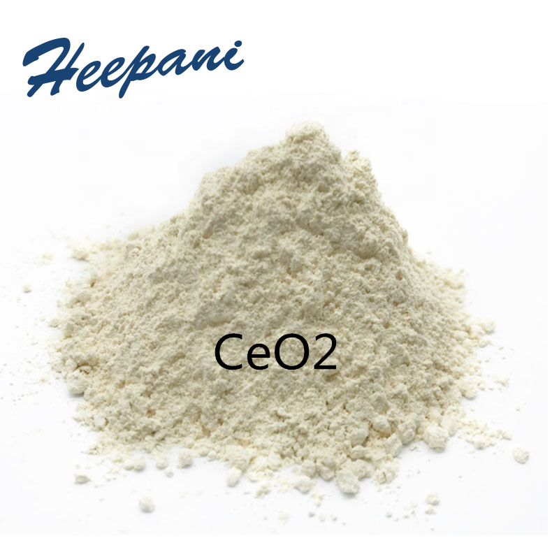 Free Shipping Rare Earth Oxides High Purity Cerium Oxide CeO2 Powder For Catalyst, Ceramic Glaze