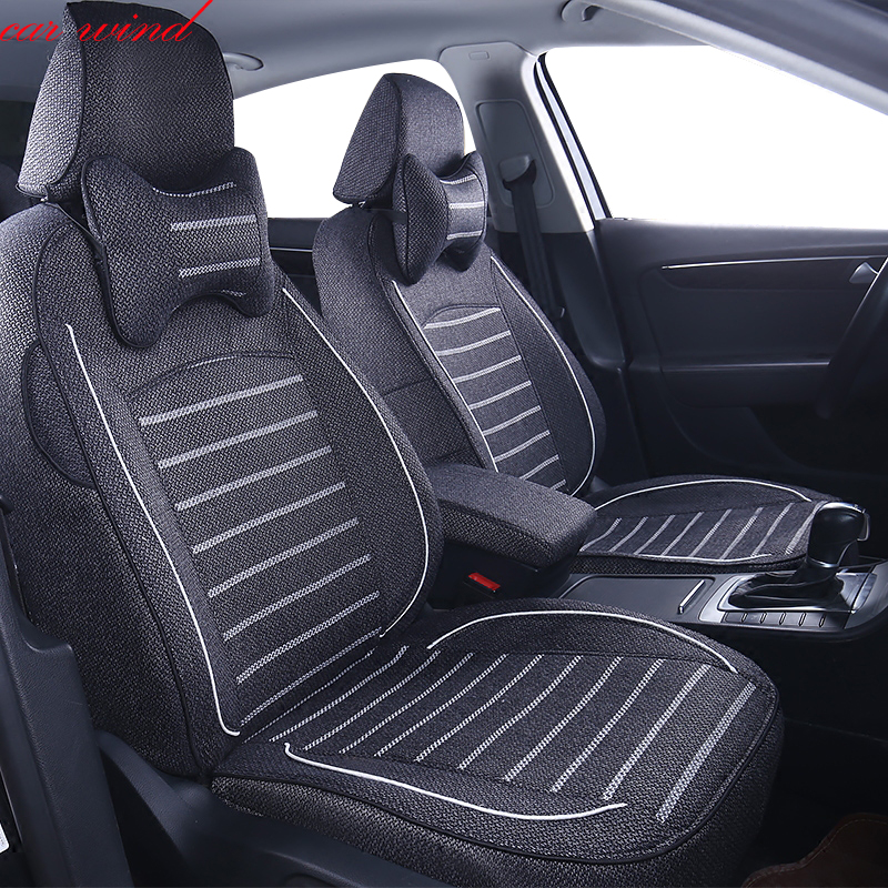 Car Wind automovil car seat covers for hyundai tucson skoda superb bmw x5 e70 nissan x-trail t31 sportage xc90 car accessories