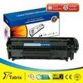 Compatible Laser Toner Cartridge Q2612A/12A для HP LaserJet 1010/1012/1015/1018/1022/1022N/1022NW/1020/3015MFP/3020MFP/3030MFP