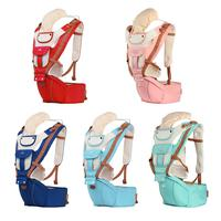 Baby Four Seasons Multi Function Baby Carrier Breathable Maternal And Child Supplies Baby Baby Waist Stool Strap