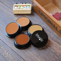 IMAGIC Brand Makeup Face Concealer Cream Scars Fre ...
