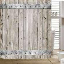 Estampado de mármol, cortina de ducha, 4 piezas, cubierta de alfombra, cubierta de baño, cortina de baño con 12 ganchos, alfombrilla de baño, juego de almohadillas fácil de instalar