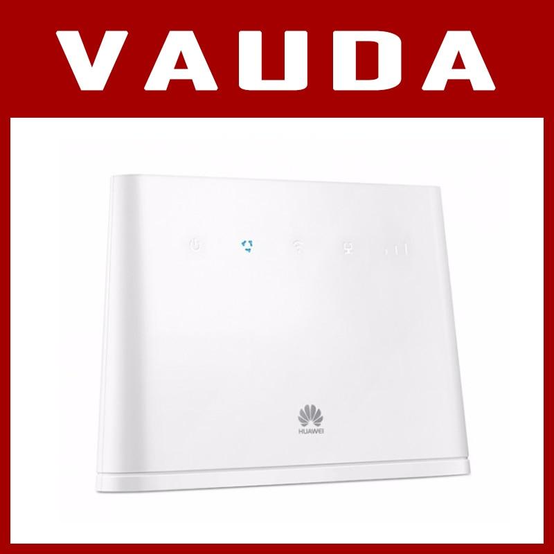 Unlocked Original HUAWEI B310S 22 4G LTE CPE WIFI ROUTER modem 150Mbps FDD 800 900 1800