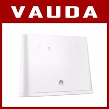 مودم راوتر هواوي B310S 22 4G LTE CPE واي فاي أصلي غير مقفول 150Mbps FDD 800/900/1800/2100/2600MHZ HUAWEI B310 مع هوائي