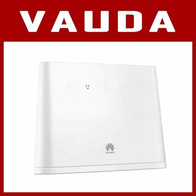 HUAWEI routeur WIFI 4G LTE B310, Original, débloqué, B310S 22 mb/s, FDD 150/800/900/1800/2100 MHZ, avec antenne
