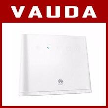Odblokowany oryginalny huawei B310S 22 4G LTE CPE WIFI modem router 150 mb/s FDD 800/900/1800/2100 /2600MHZ huawei B310 z anteną
