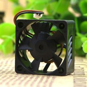 Image 3 - For Nidec U30R12NS1Z5 51 30mm 30x30x15mm DC 12V 0.05A 3cm micro projector mini cooling fan 8000RPM 3.18CFM
