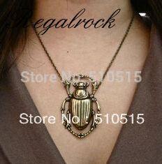 Regalrock Steampunk Beetle...