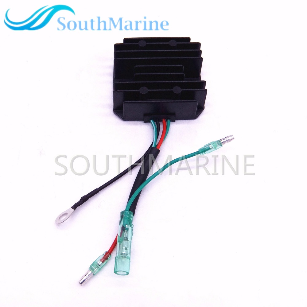 Outboard Engine T85-05030300 Boat Motor Rectifier & Regulator Assy For Parsun Hdx F15a F20a T75 T85 T90 To Make One Feel At Ease And Energetic Atv,rv,boat & Other Vehicle