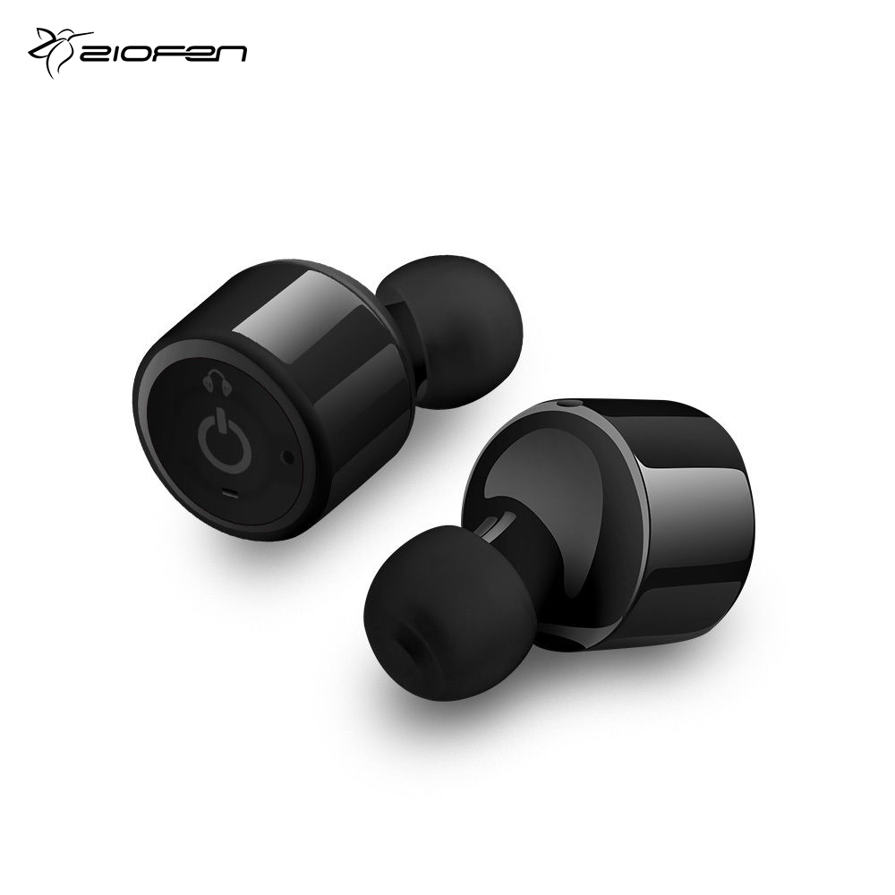 Wireless Bluetooth In-ear Twins Stereo Earbuds Earpiece with Portable Charger Mini invisible earbuds with MIC portable smart mini wireless bluetooth twins stereo mini double in ear headset earphone earbuds