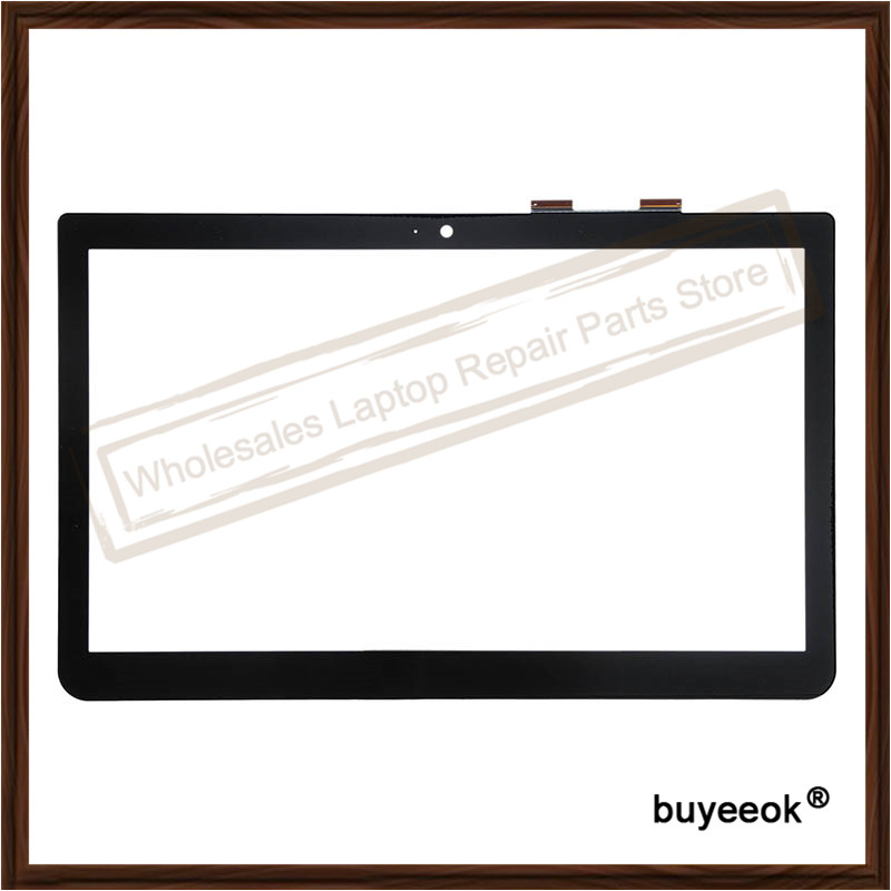 Original E45T E45T-B Touch Digitizer Panel Glass for Toshiba Satellite E45T E45T-B Series V.2 Screen Replacement запонка arcadio rossi запонки со смолой 2 b 1026 20 e