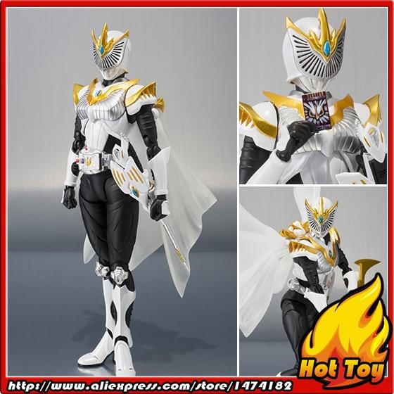 100% Original BANDAI Tamashii Nations S.H.Figuarts (SHF) Exclusive Action Figure - Femme from Masked Rider Ryuki