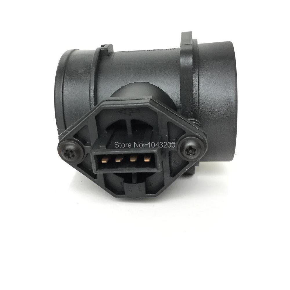 0280217103 NEW MAF MASS AIR FLOW SENSOR METER FOR VW Golf Passat Vento AUDI A4 1 8L 2 0L OE 037906461 037906461A in Air Flow Meter from Automobiles Motorcycles