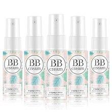 20ml verão spray à prova dwaterproof água bb creme 2019 nova versão corretivo clarear hidratante maquiagem beleza