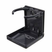 Mayitr Adjustable Folding Cup Drink Can Bottle Holder Stand Mount for Car Auto Boat Truck SUV RV Van Fishing Box Car Styling dual adjustable folding drink cup holder for boat marine car rv truck suv van car double cup water cup holder