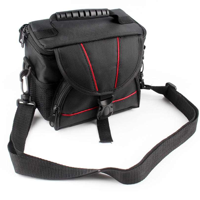 Camera bag Case for Canon G16 G15 SX60 SX50 SX40 SX30is SX500 SX510 SX520 SX530 SX710 SX420 SX430 SX410 SX1 SX10 SX110 SX100 IS