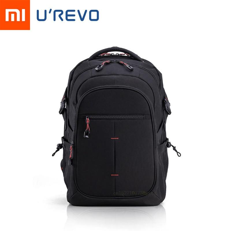 Original Xiaomi Mi Backpack Urban Life Style Shoulders OL Bag Rucksack Daypack School Student Bag Travel
