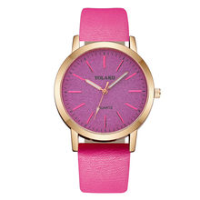 2019 New Watch Women's Casual Quartz Leather Band Starry Sky Watch Analog Wrist Watches Gifts Dress relogio feminino Hot /AA5(China)