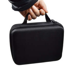 Image 5 - Чехол для экшн камеры, сумка для хранения, сумка для Gopro Hero 3 3plus 3 +, чехол для спортивной камеры, портативный защитный чехол, сумка, коллекционная сумка из ЭВА