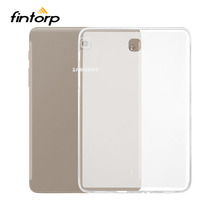 Transparent Clear Case For Samsung Galaxy Tab S2 8.0 T710 T715 T719N SM-T710 SM-T715 8.0 inch Ultra-thin Soft Silicone TPU Cover аккумулятор для samsung galaxy tab s2 8 0 t710 t715 3900mah cs cameronsino