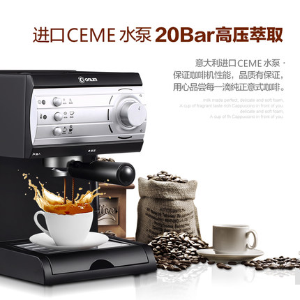 best double coffee maker with timer