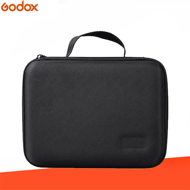 GODOX Original AD200/AD200PRO Protecting Bag Protective Case For Godox Pocket Flash AD200 AD200PRO