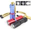 30 м Дайвинг XM-L L2 Linterna СВЕТОДИОДНЫЙ Водонепроницаемый Фонарик 2000 Люмен Подводные Scuba Diver Факел Лампы 1x18650/26650 Батареи