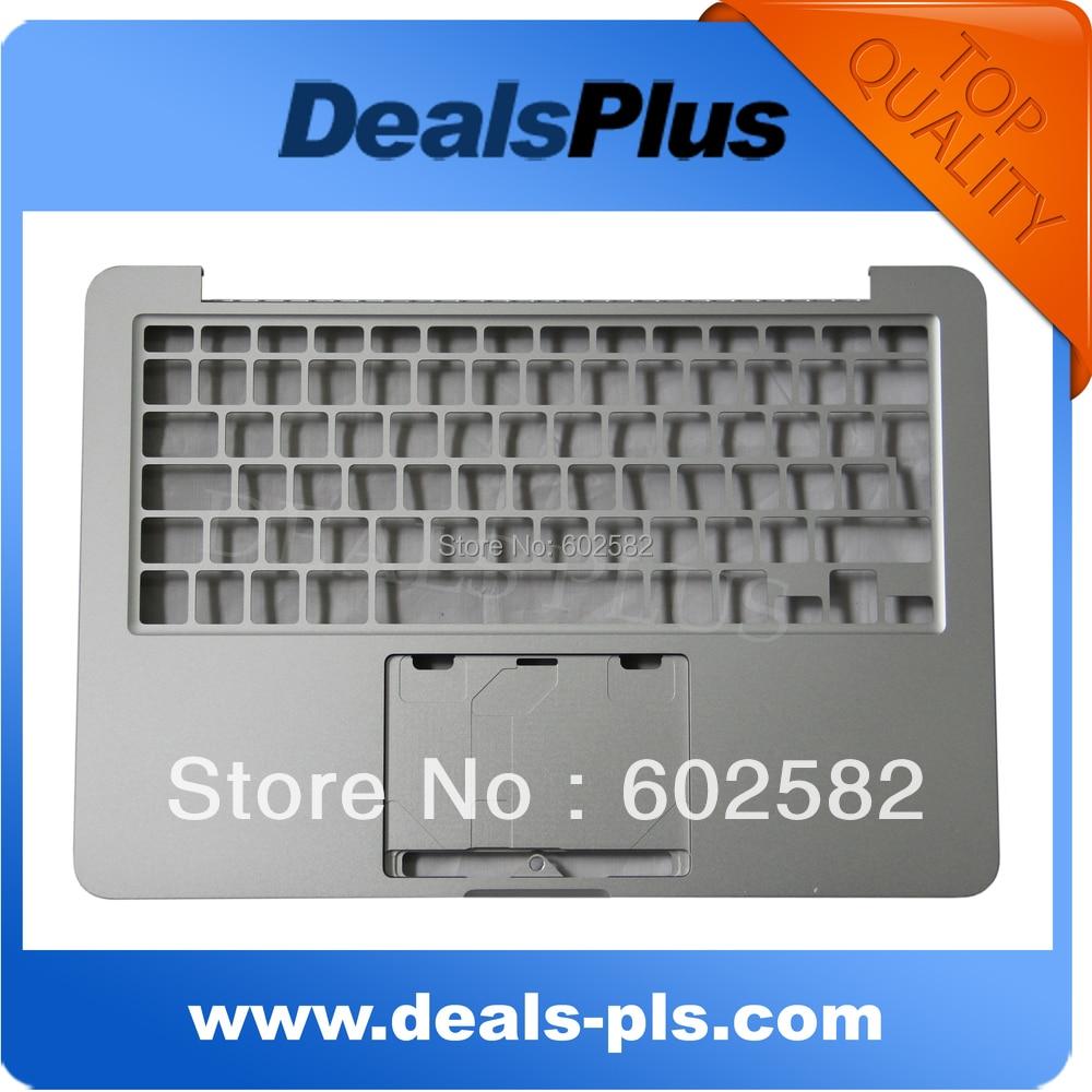 BRAND NEW UK Topcase No keyboard FITS MacBook Pro 13
