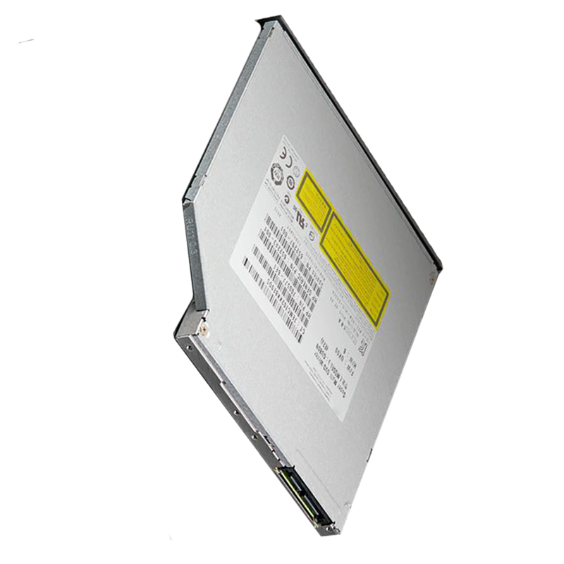 US $17 97 10% OFF|for Dell XPS 15 L501X L502X L521X Series Laptop 8X DVD RW  RAM Double Layer Recorder 24X CD Burner Optical Drive Replacement New-in