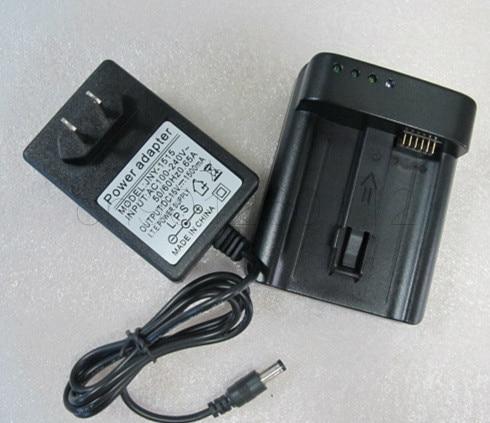 EN-EL4 Battery Charger For Nikon EN-EL4a MH-21 MH-22 D2H D2Hs D2X D2Xs D3 F6 Camera with plug cable