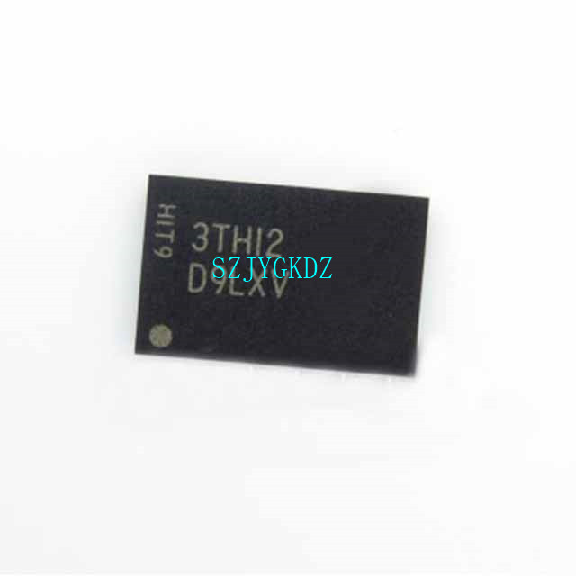 Mt47h64m16hr Ic Dram 1G Parallel 84Fbga Chip D9lxv Bga Mt47h64m16hr-3It