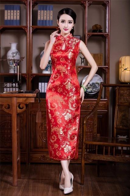Goedkope Verkoop Shanghai Verhaal Nieuwe Koop Sexy Chinese