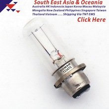 DN-60636 13347C 6 V 15 W P15d 6V15W лампа накаливания 00843120 Carl Zeiss 3800-18-1730 микроскопия лампа для микроскопа