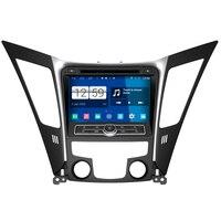 Winca S160 Android 4.4 автомобиль GPS dvd-плеер Штатная спутниковой навигации для Hyundai i45 i40 i50 Sonata YF 2011 -2014 с Радио навигации