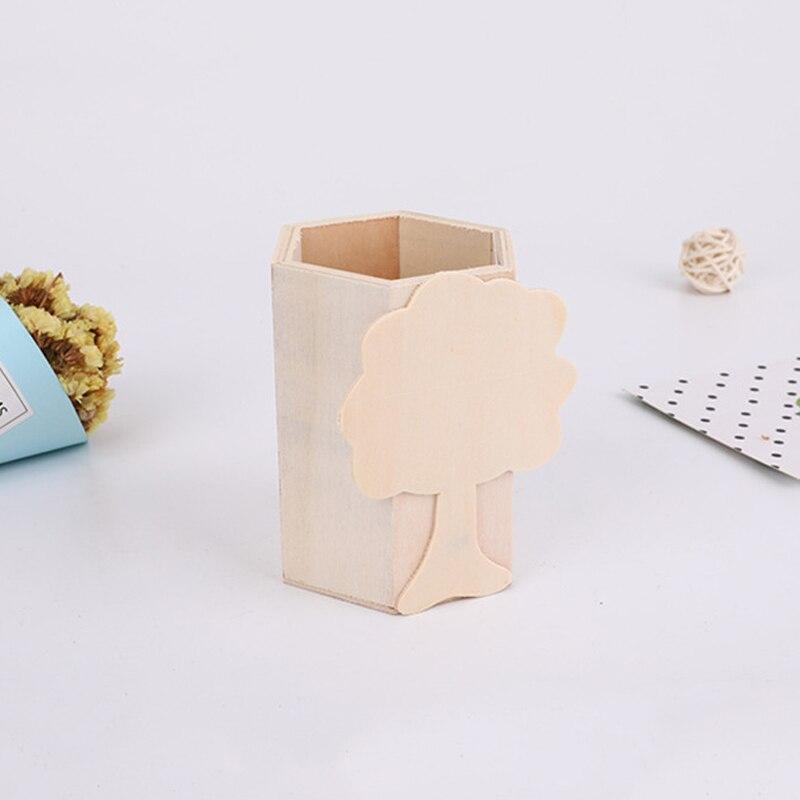 Pemegang Pena Kayu Model Pohon Beringin Putih Mengisi Mewarnai Anak Anak Tk Bahan Diy Panduan Hands On Mainan Puzzle Bt880026 Teka Teki Aliexpress