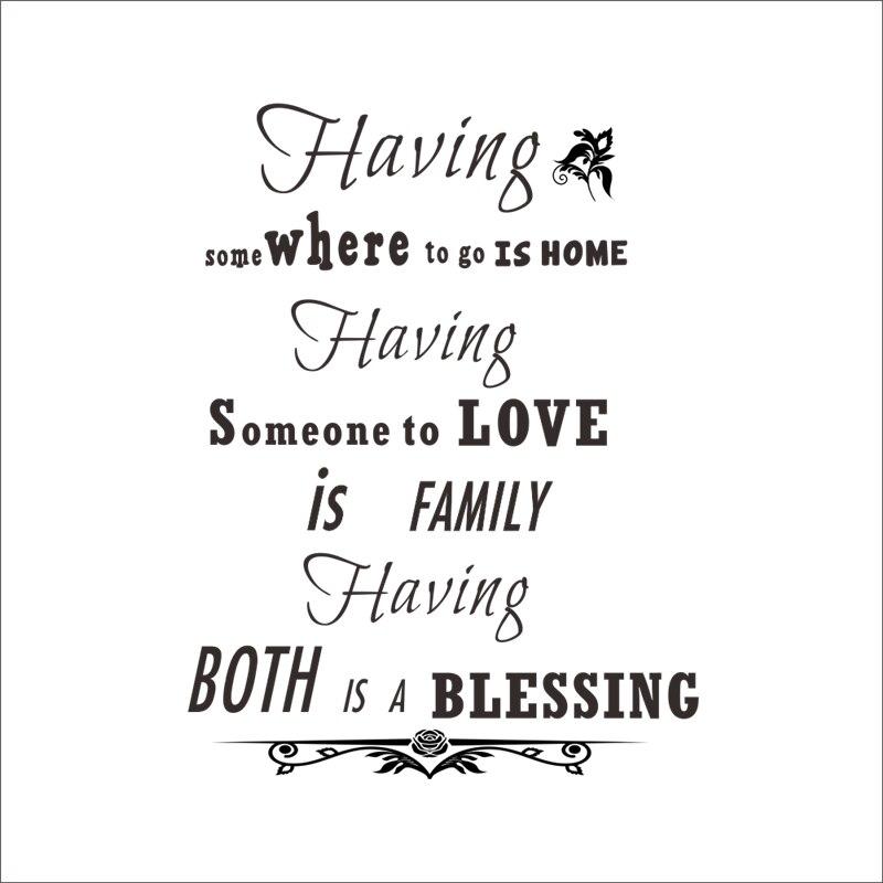 having love for someone