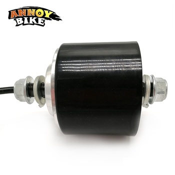 3 inch e bike hub Motor for scooter brushless electric motor wheel 24 36V 120 150W Ebike scooter accessories bicicleta electrica