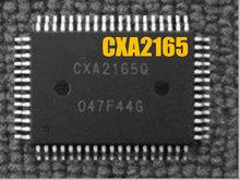 xzhongx 5pcs/lot CXA2165Q CXA2165 QFP-64 new original quality assurance In Stock free shipping 5pcs lot bq24717rgrt bq24717 bq717 qfn laptop p 100% new original quality assurance